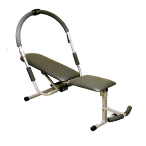 AB EXERCISE MACHINES